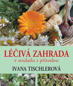 Léčivá Zahrada - kniha